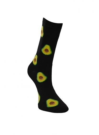 Wrangler Çorap Siyah